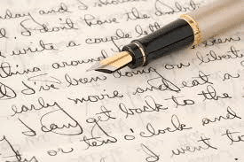 Snail Mail Creative Writers Wanted